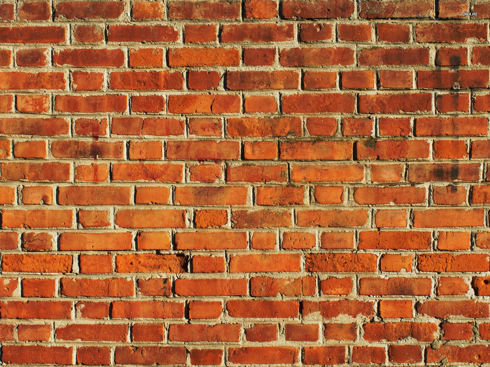 Brick wall wallpaper   Photography wallpapers   817 1600x1200