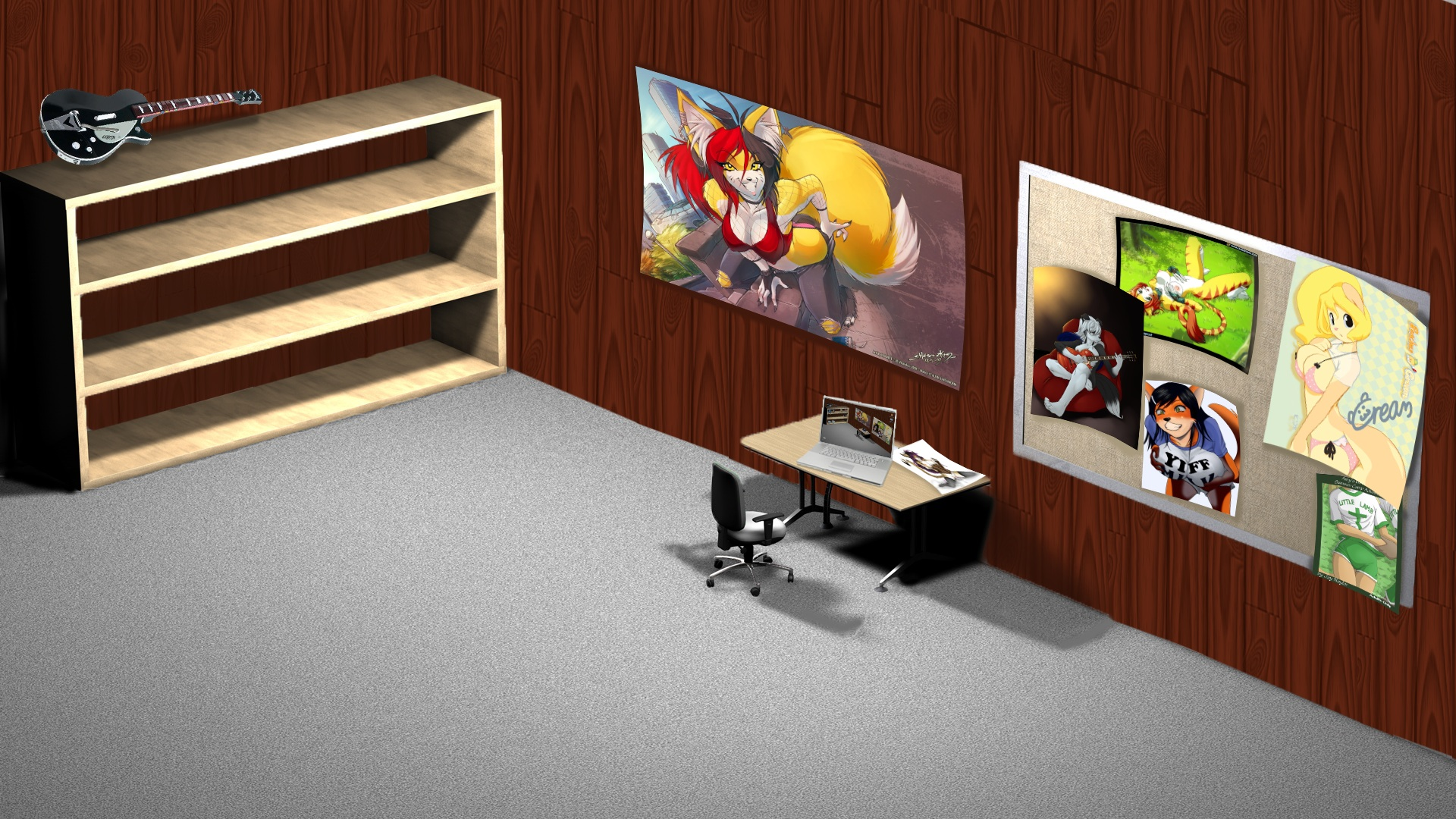 Pics Photos Pictures Office Space Wallpaper Background 1920x1080
