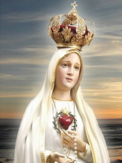 Pin Mother mary iphone wallpaper