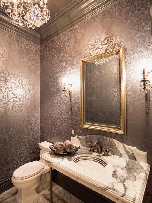 Gray Crown Molding Home Design Ideas Renovations Photos 500x666