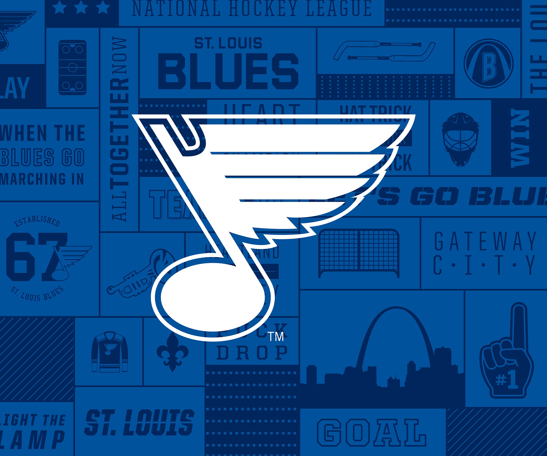 Free Download St Louis Blues Wallpaper 18 3000 X 2500 Stmednet