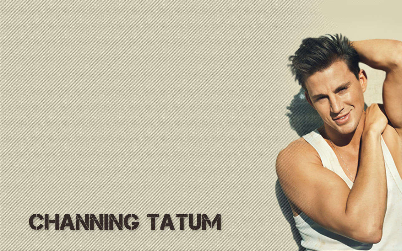 channing tatum hd wallpaper wallpapersafari