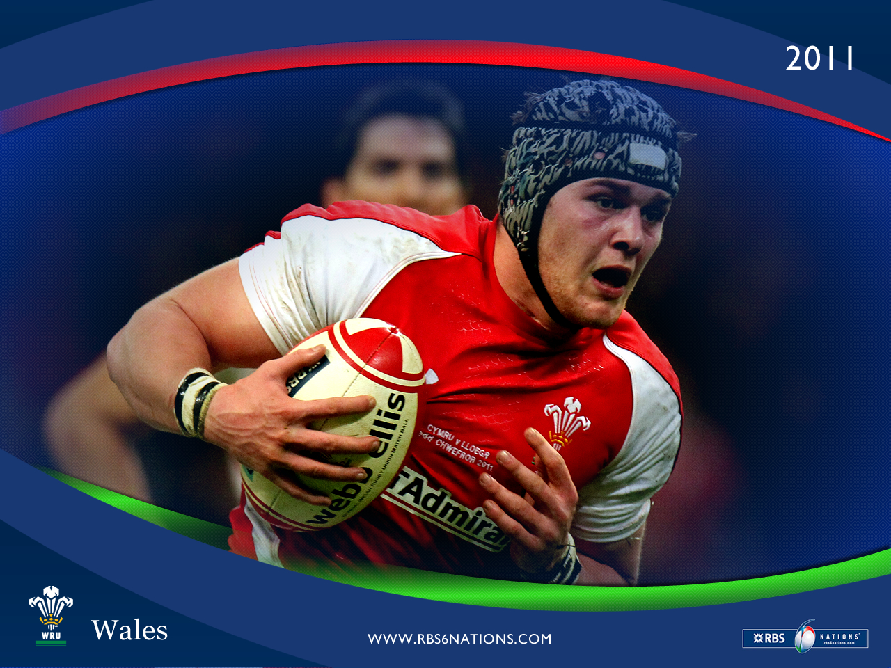 Wales 2011   Six Nations Rugby Wallpaper 24142864 1280x960
