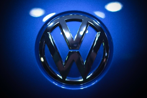 Volkswagen blue volkswagen logos Volkswagen Wallpaper Desktop 600x400
