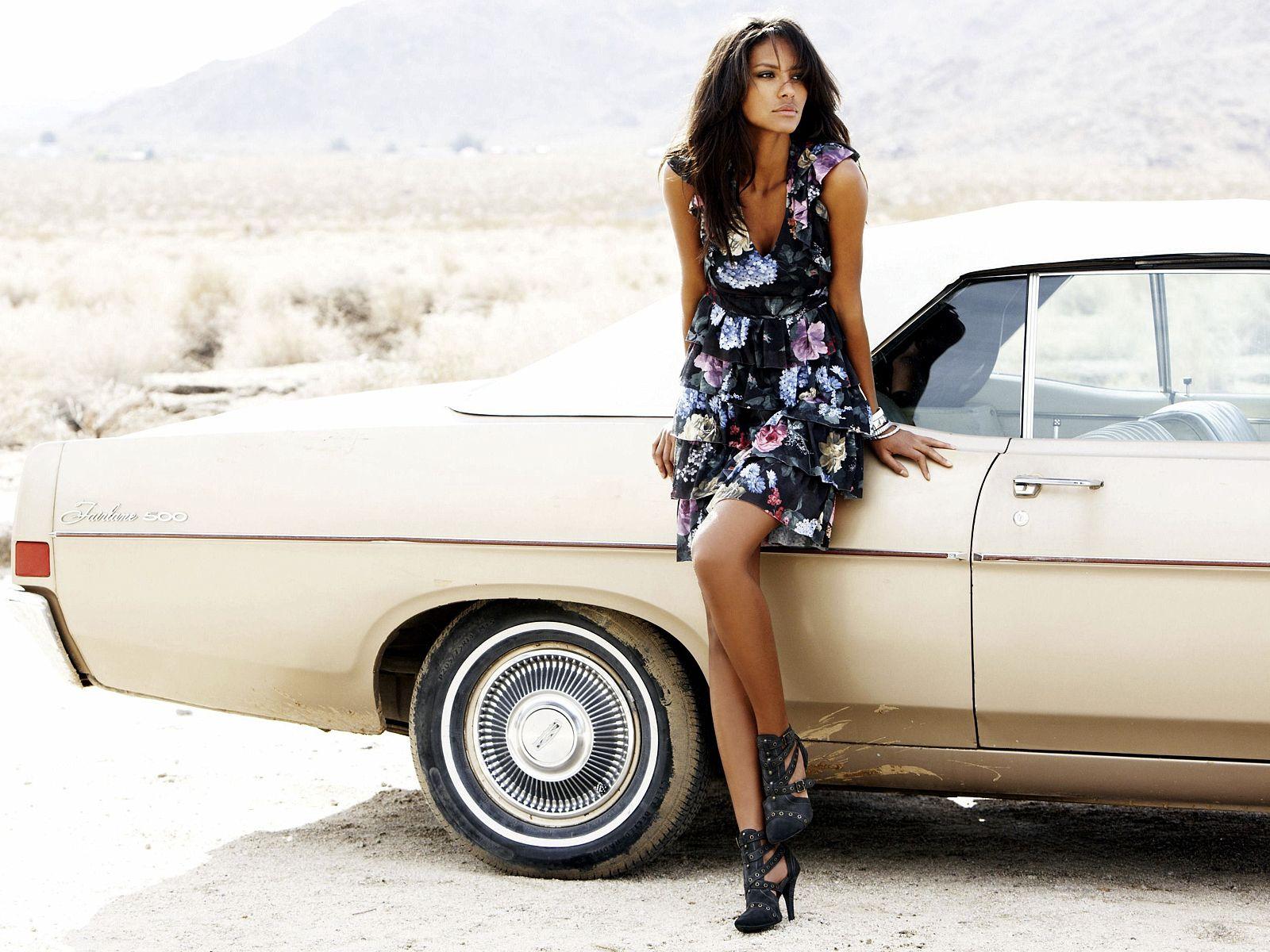 Download High quality Get stuck Girls Cars Wallpaper Num 16 1600x1200