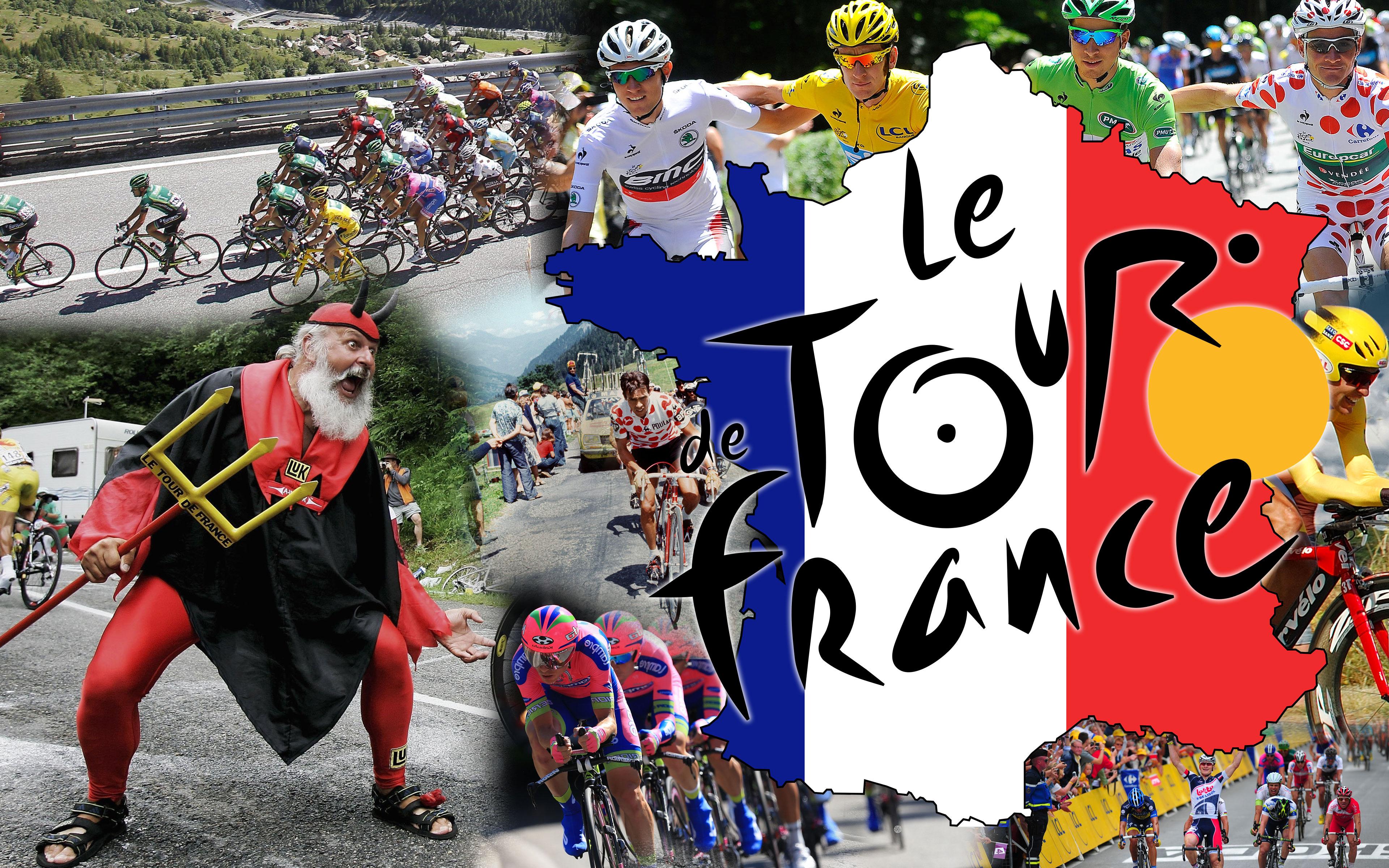 cran Tour De France 2014 tous les wallpapers Tour De France 2014 3840x2400
