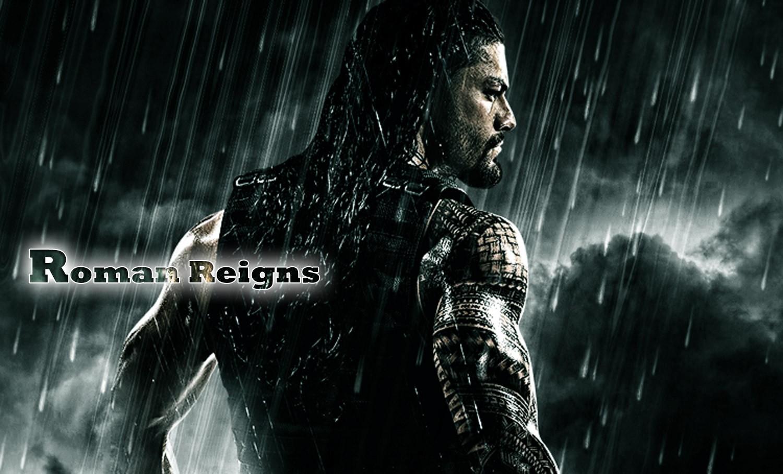 roman reigns one vs all wwwTrendingHDwallpaperscom 1500x908