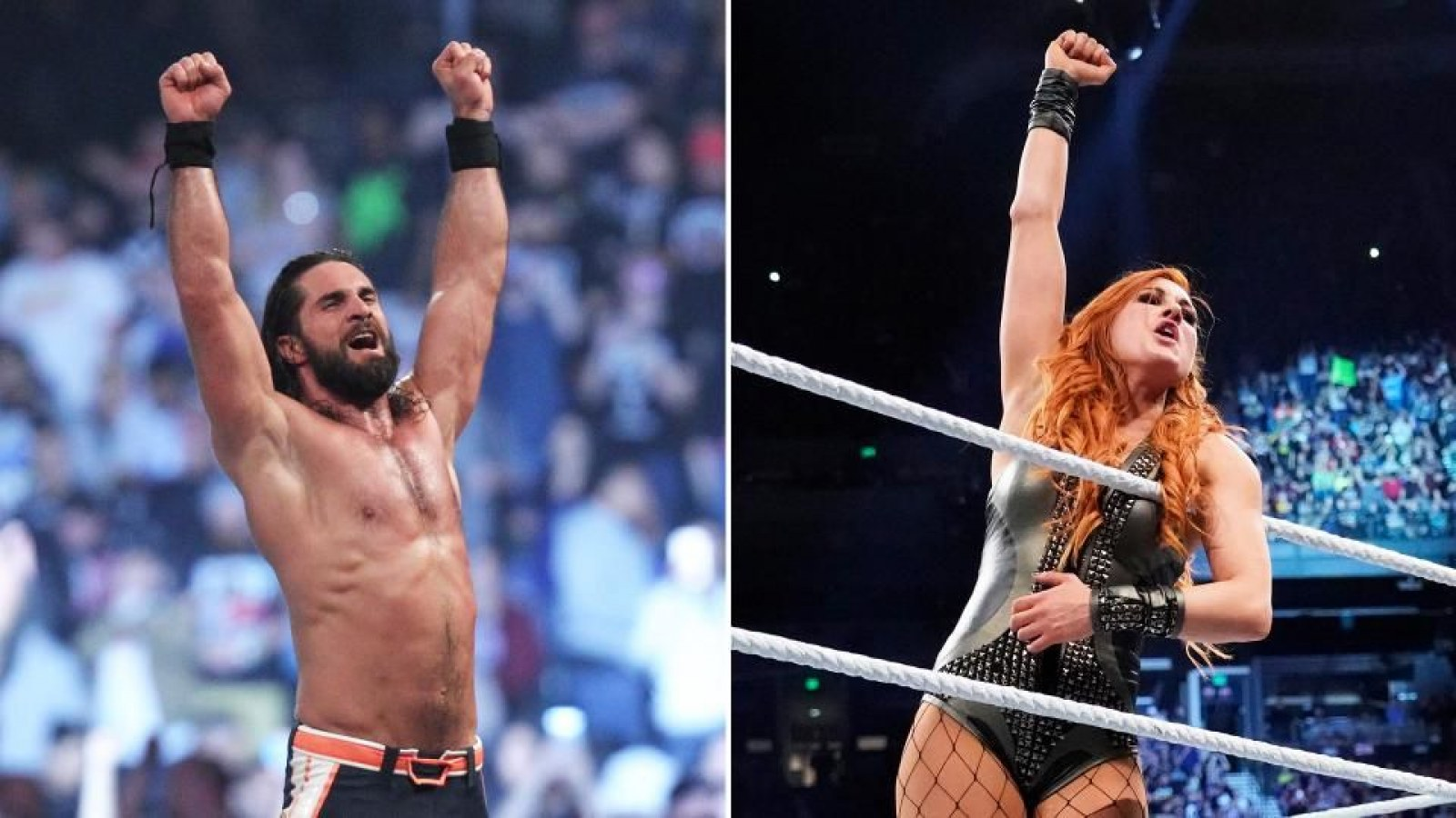 Becky Lynch and Seth Rollins Confirm Relationship on Social Media 1600x900