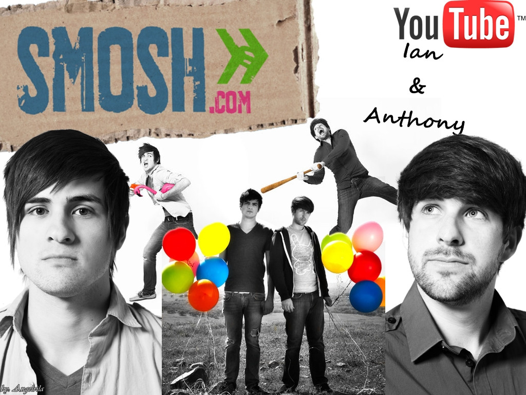 Image result for Smosh wallpaper
