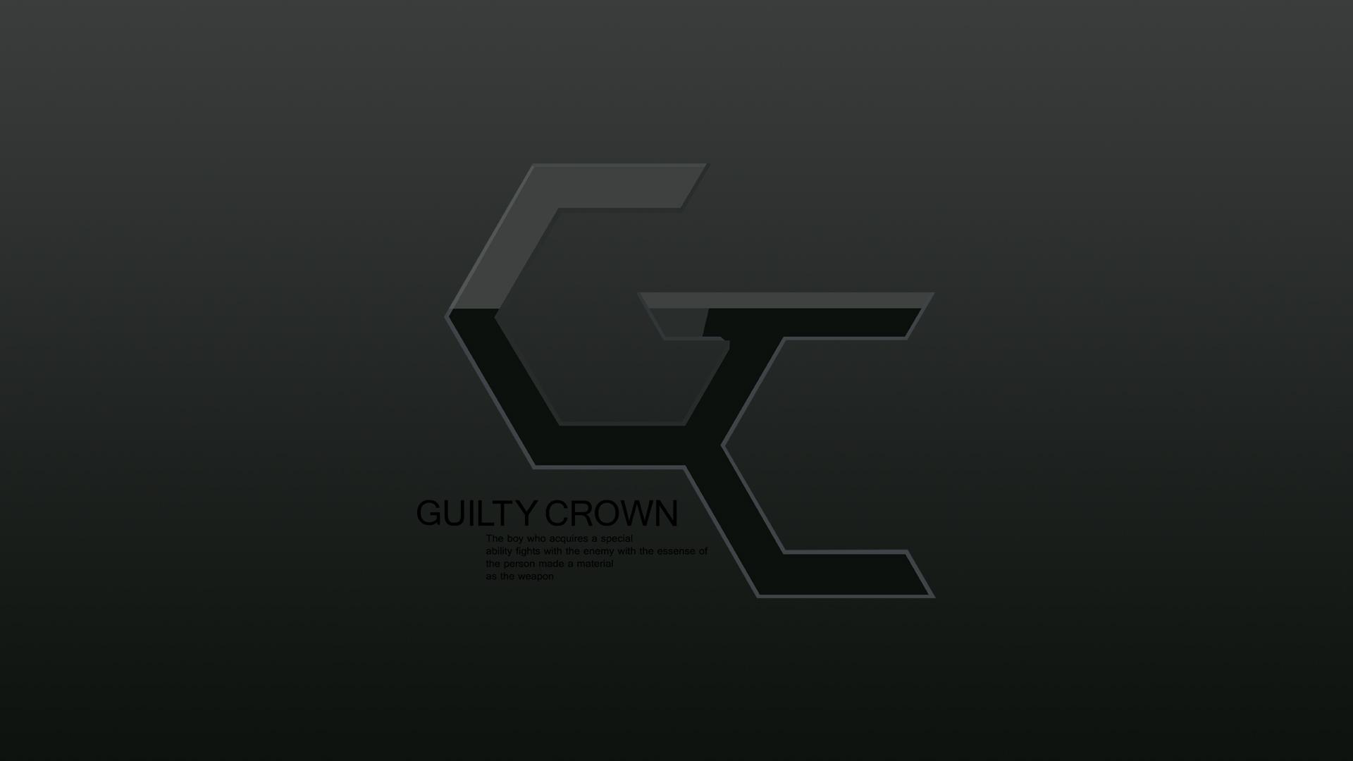 Guilty Crown Wallpaper 1920x1080 Guilty Crown 1920x1080