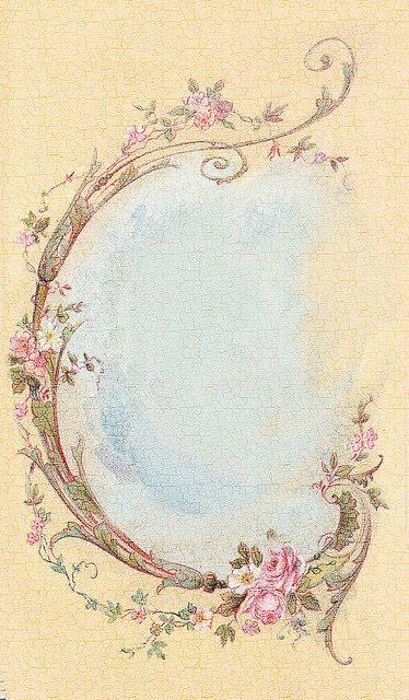 FREE ViNTaGE DiGiTaL STaMPS FREE Vintage Image   Sweet Bisque 374x640