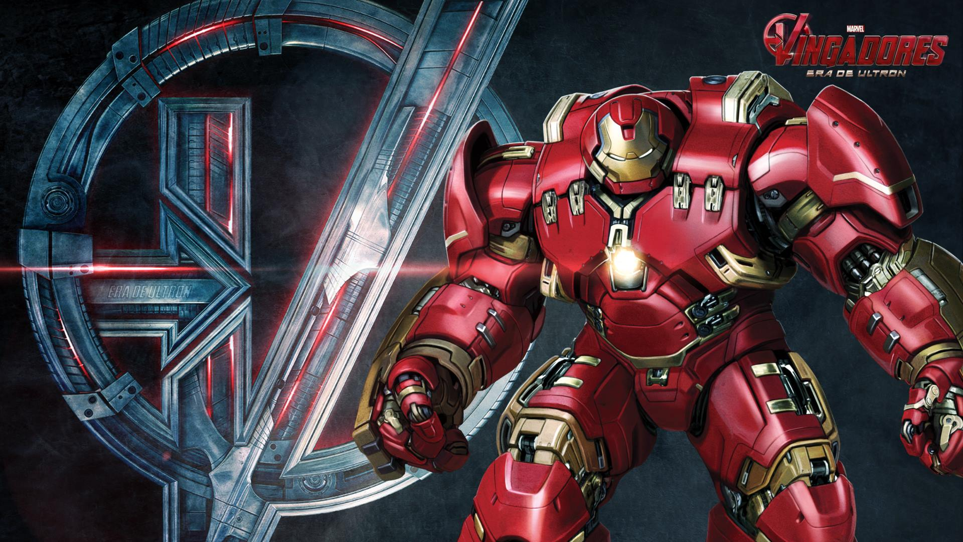Of AVENGERS AGE OF ULTRON Get Stylish Promo Art Character Wallpapers 1920x1080
