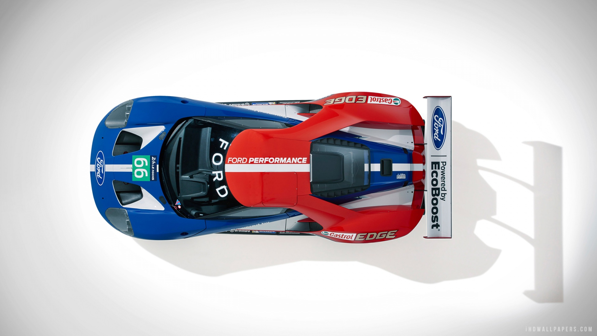Le Mans Ford GT 2016 HD Wallpaper   iHD Wallpapers 1920x1080
