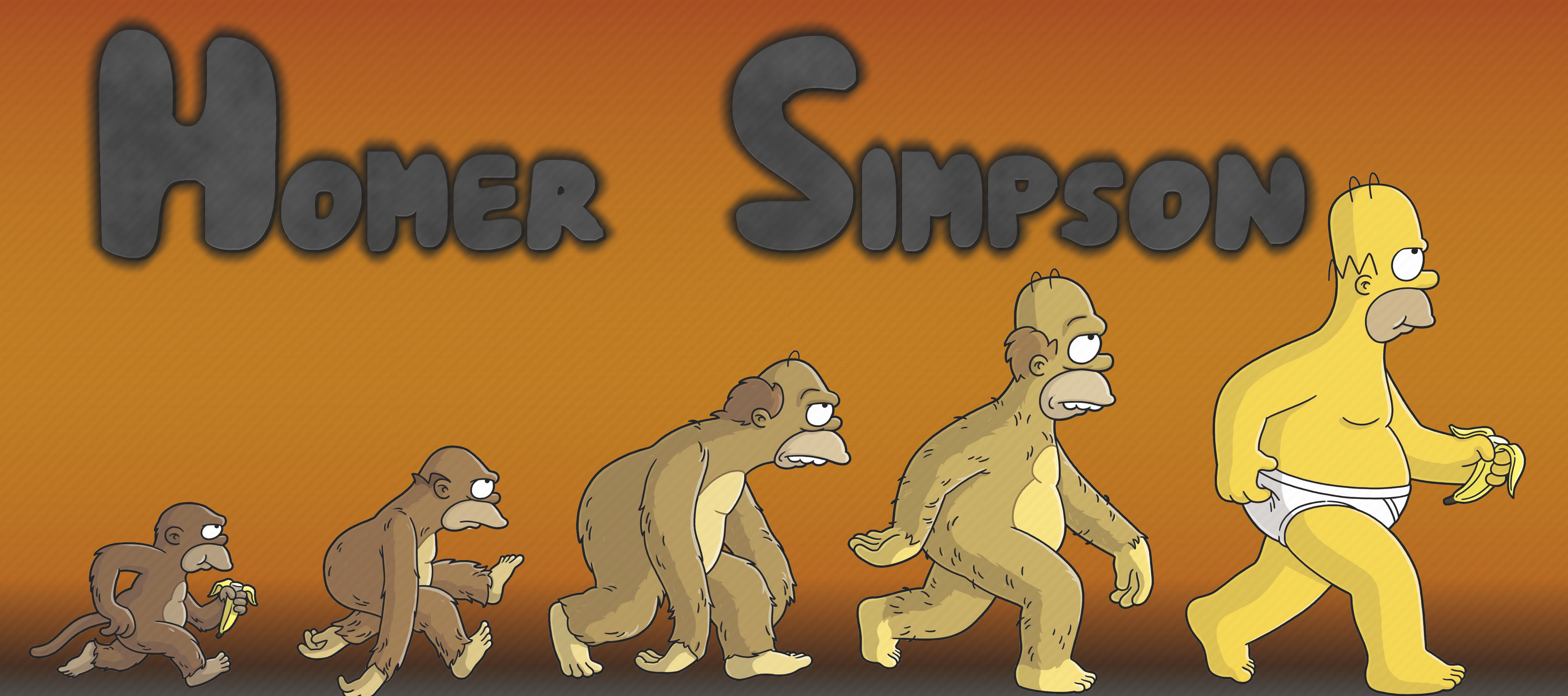 383 The <b>Simpsons</b> HD Wallpapers | Backgrounds - Wallpaper Abyss