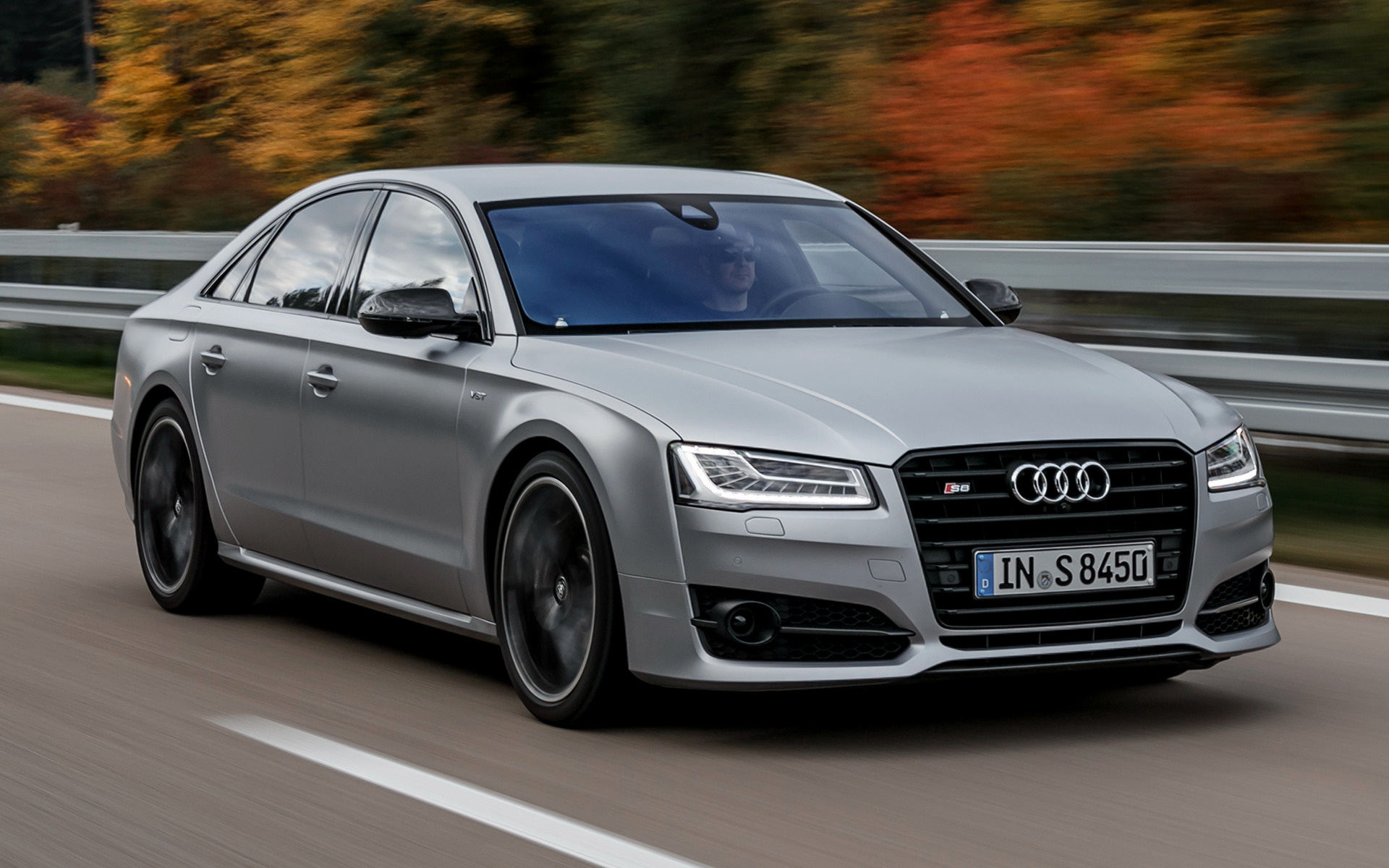 Audi S8 Wallpapers High Resolution WV43DG1 WallpapersExpertcom 1920x1200
