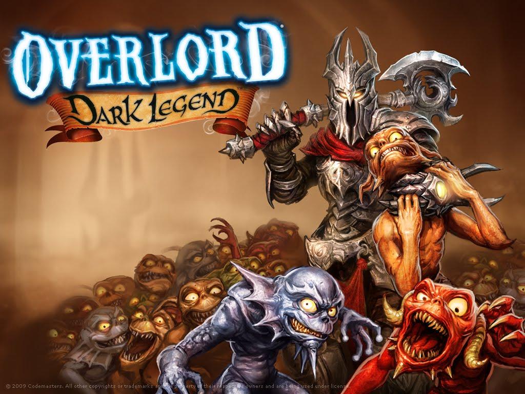 Overlord ii xbox