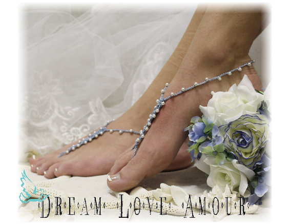 Tips On Choosing Wedding Shoes For Outdoor Wedding Wallpaper 570x437