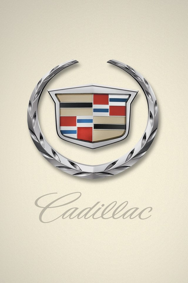 cadillac logo wallpaper iphone. cadillac logo emblem wallpaper car pictures iphone wallpapersafari