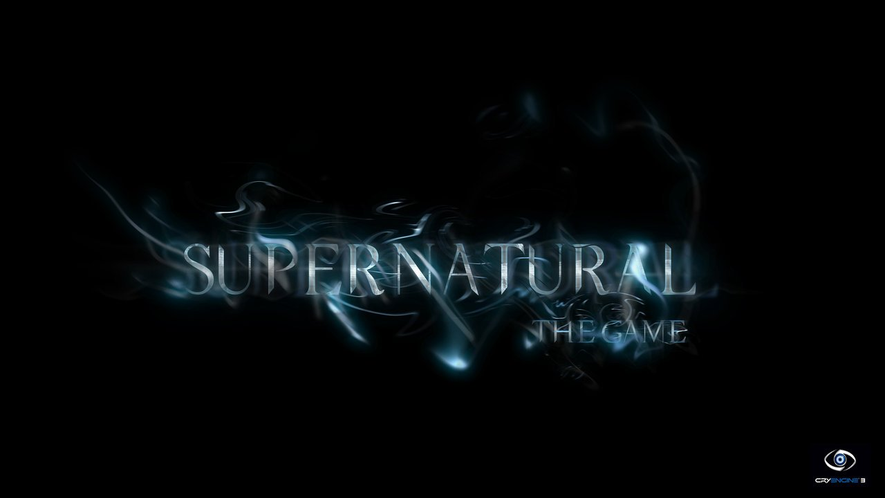 Supernatural Logo Wallpapers Free Download Pictures