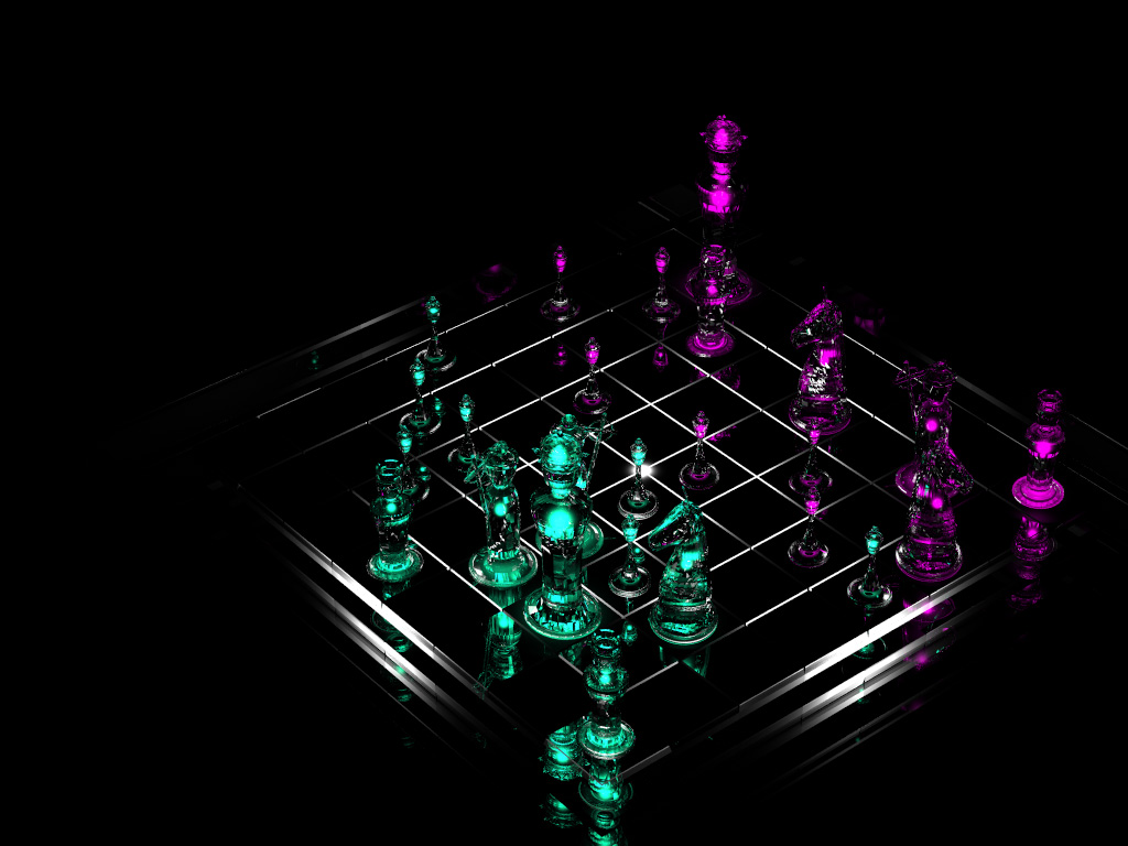 3D Chess Wallpaper - WallpaperSafari