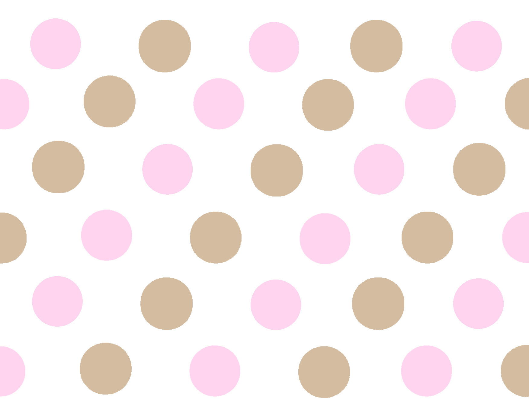 Polka Dot Wall Sticker Pink Polka Dot Wallpaper Wallpapersafari