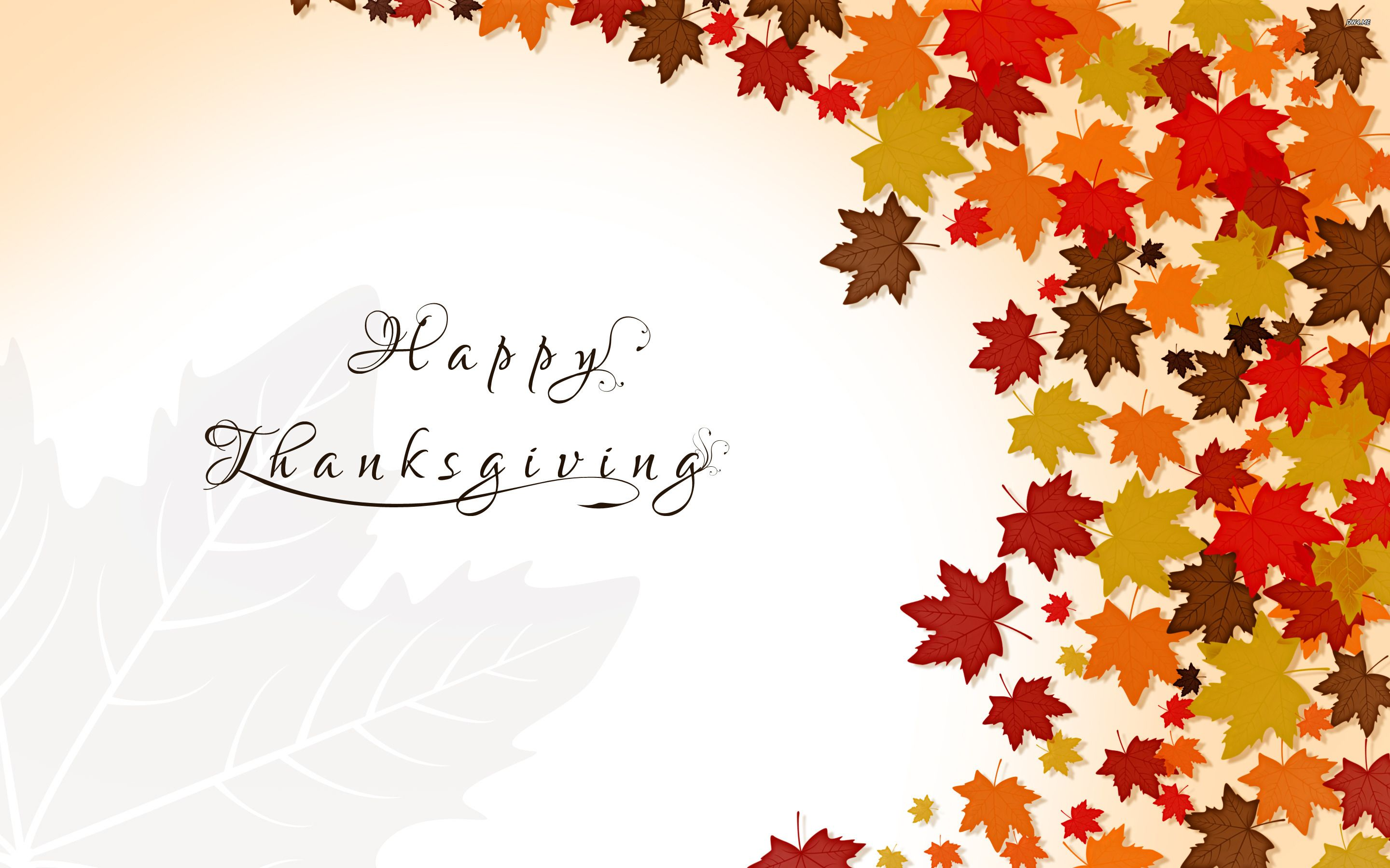 Happy Thanksgiving Desktop Wallpapers   Top Happy 2880x1800