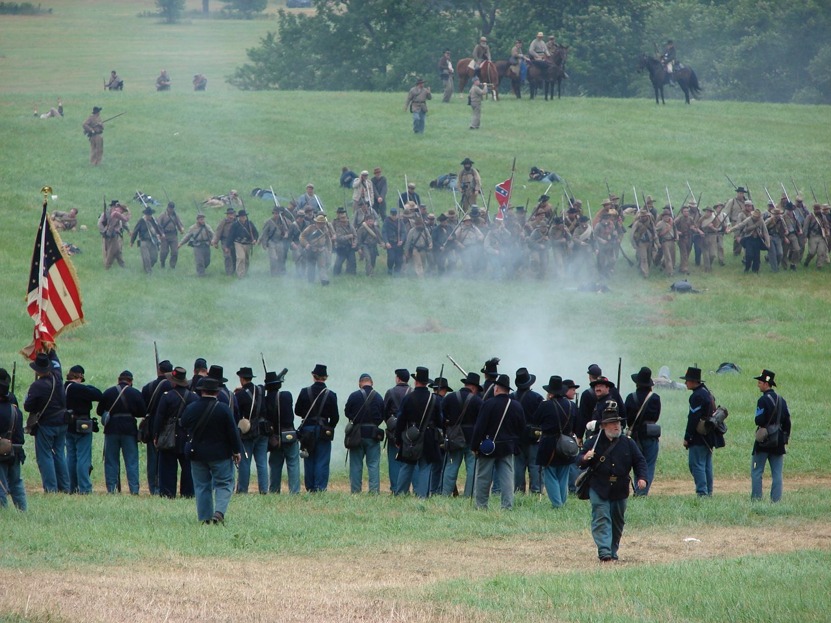 gettysburg 98 high resolution HD Wallpaper   General 369575 1632x1224