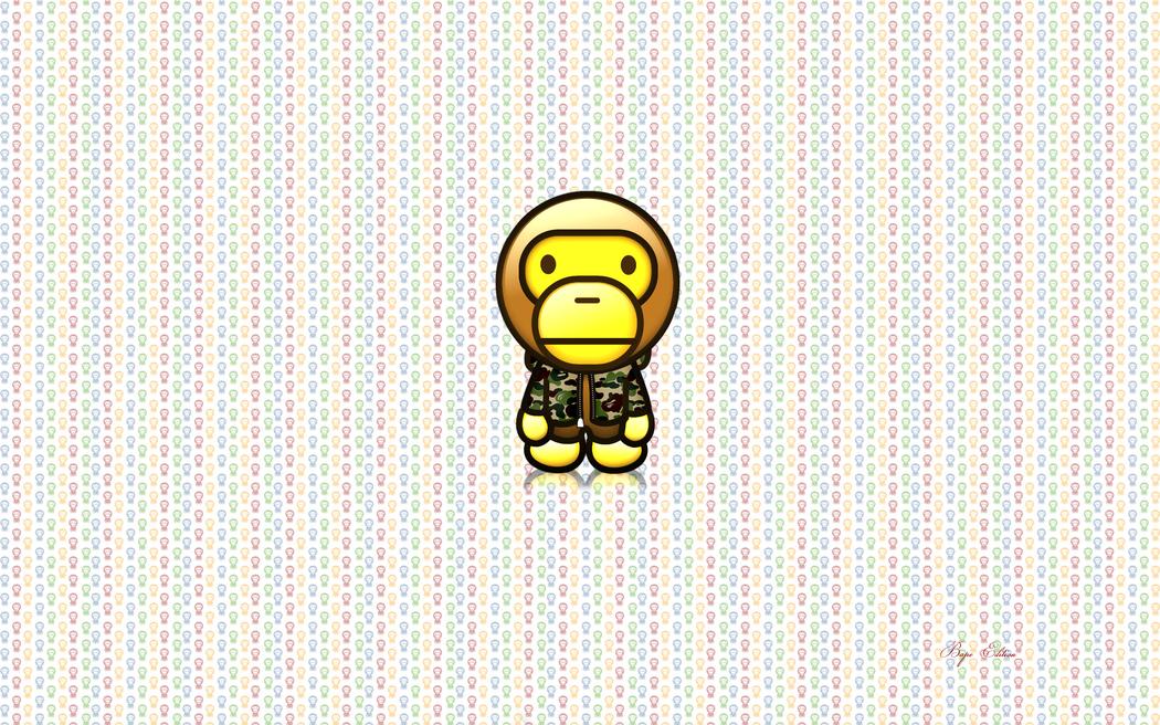 Baby Milo Pattern 1050x656
