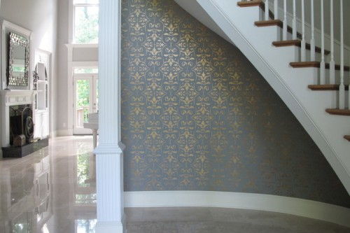 Reasons to Choose Decorative Painting 500x333