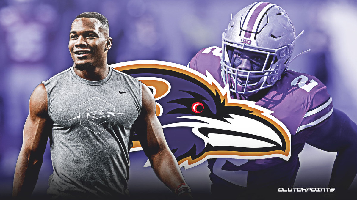 3 bold predictions for JK Dobbins in his rookie season with the Ravens 1200x673
