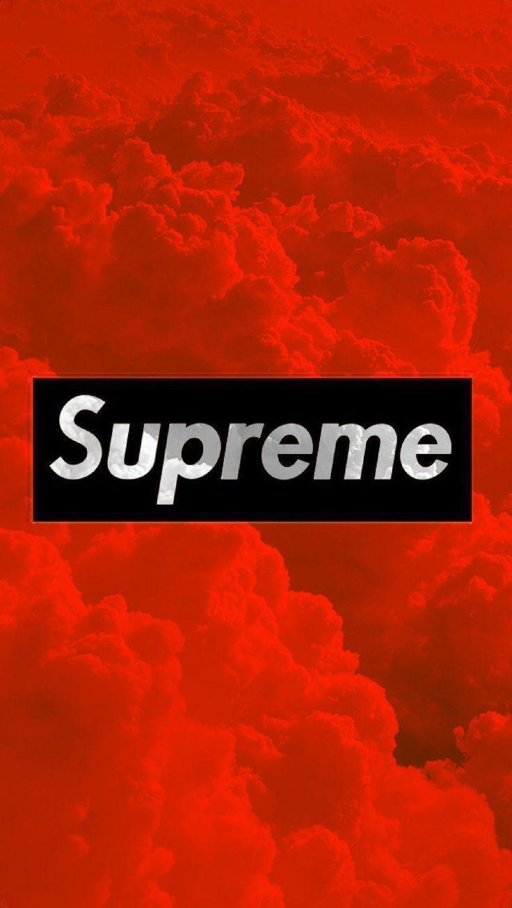 LiftedMiles Supreme SupremeWallpaper SupremeStreetWear 736x1306