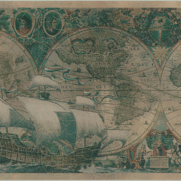 old world map wallpaper border   wallpapersafari