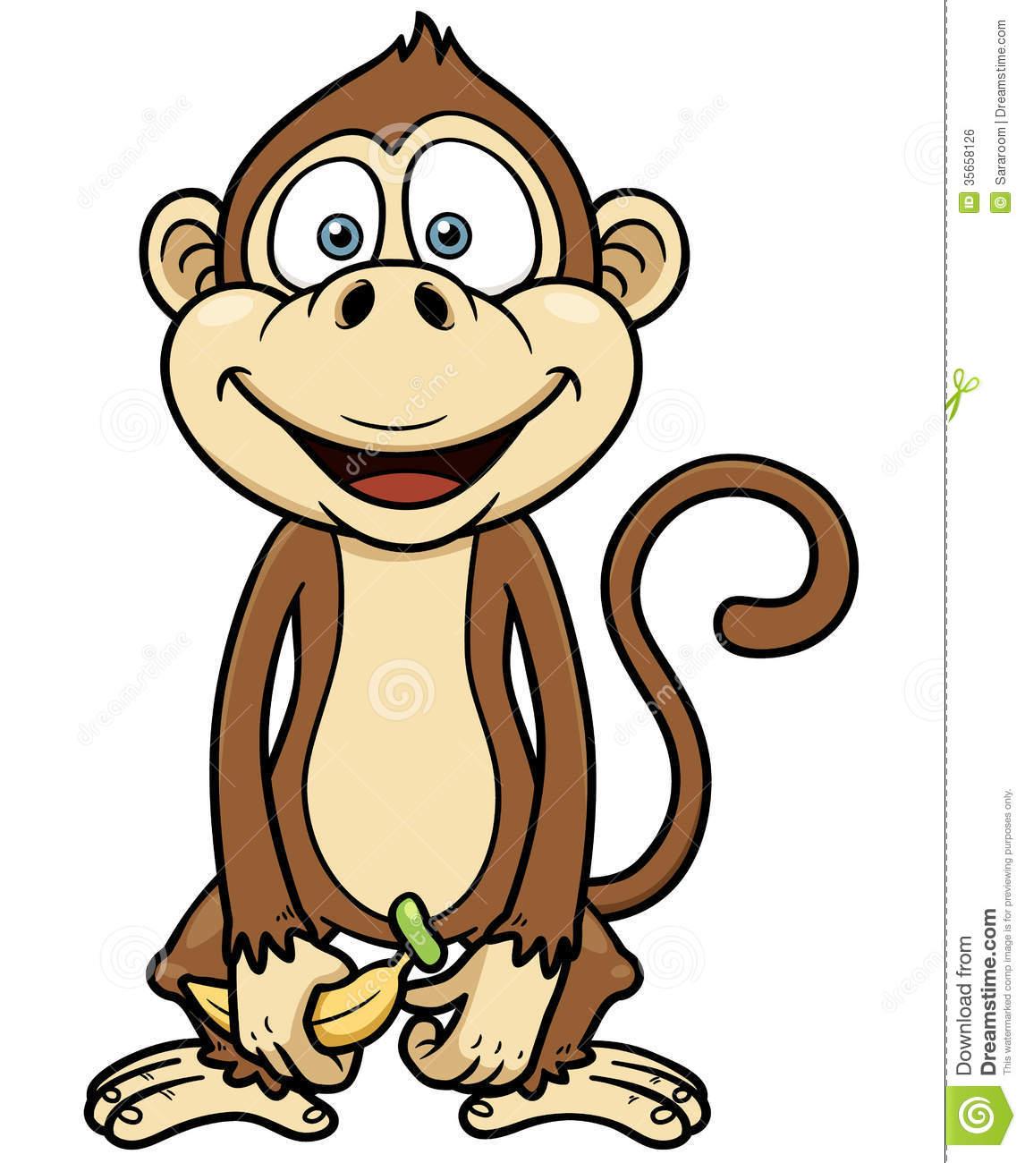 monkey cartoon wallpaper - photo #24