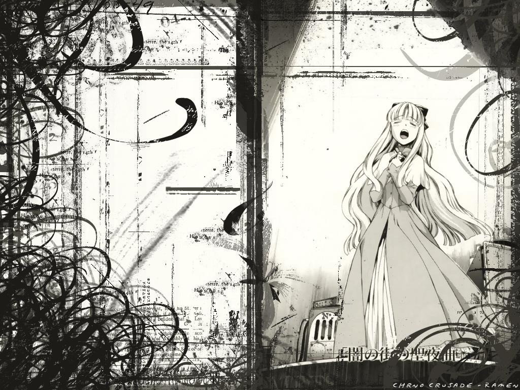 Azmaria Hendric   Chrno Crusade   Zerochan Anime Image Board 1024x768