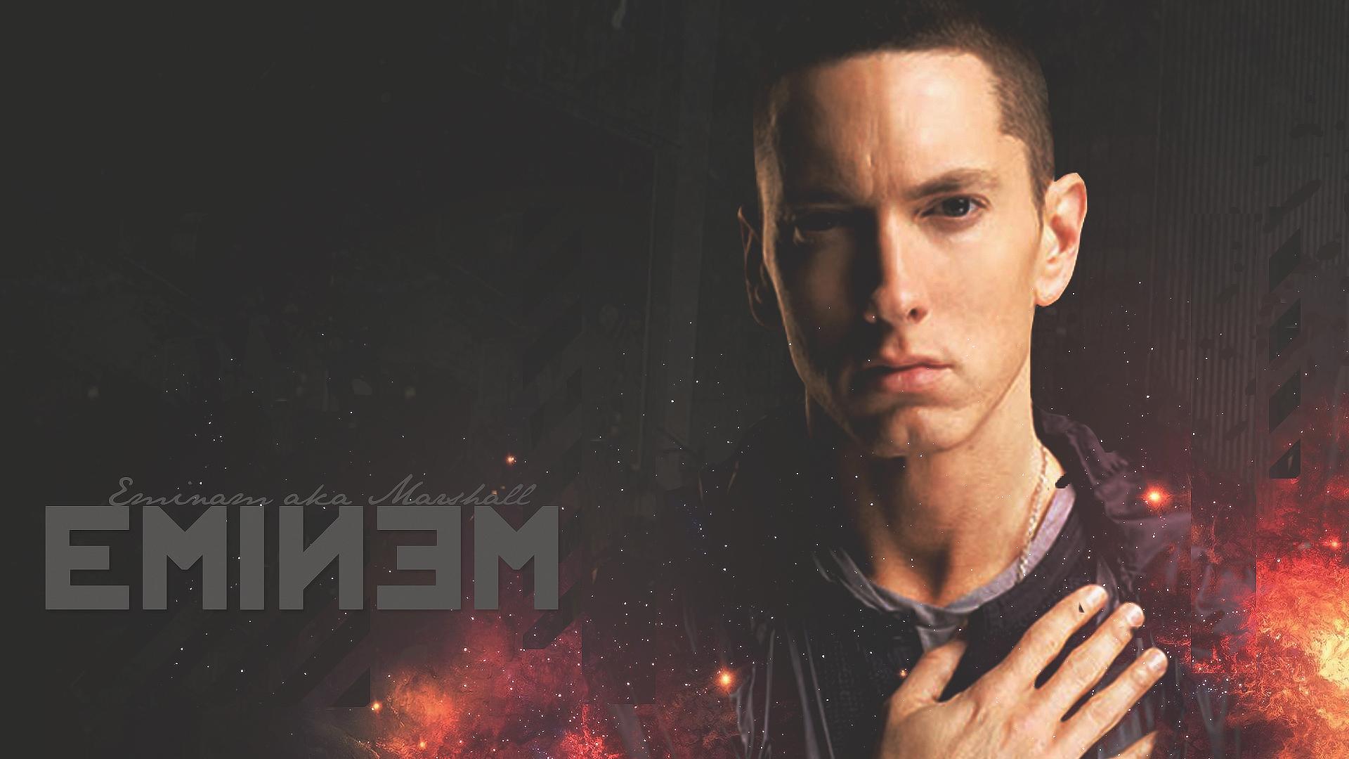 Eminem HD 4 Rap Wallpapers 1920x1080