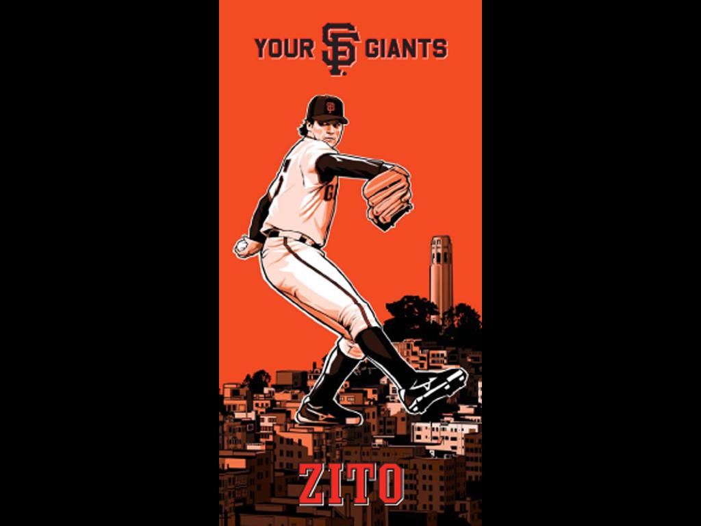 San Francisco Giants Stadium Wallpaper: Giants Baseball Wallpaper