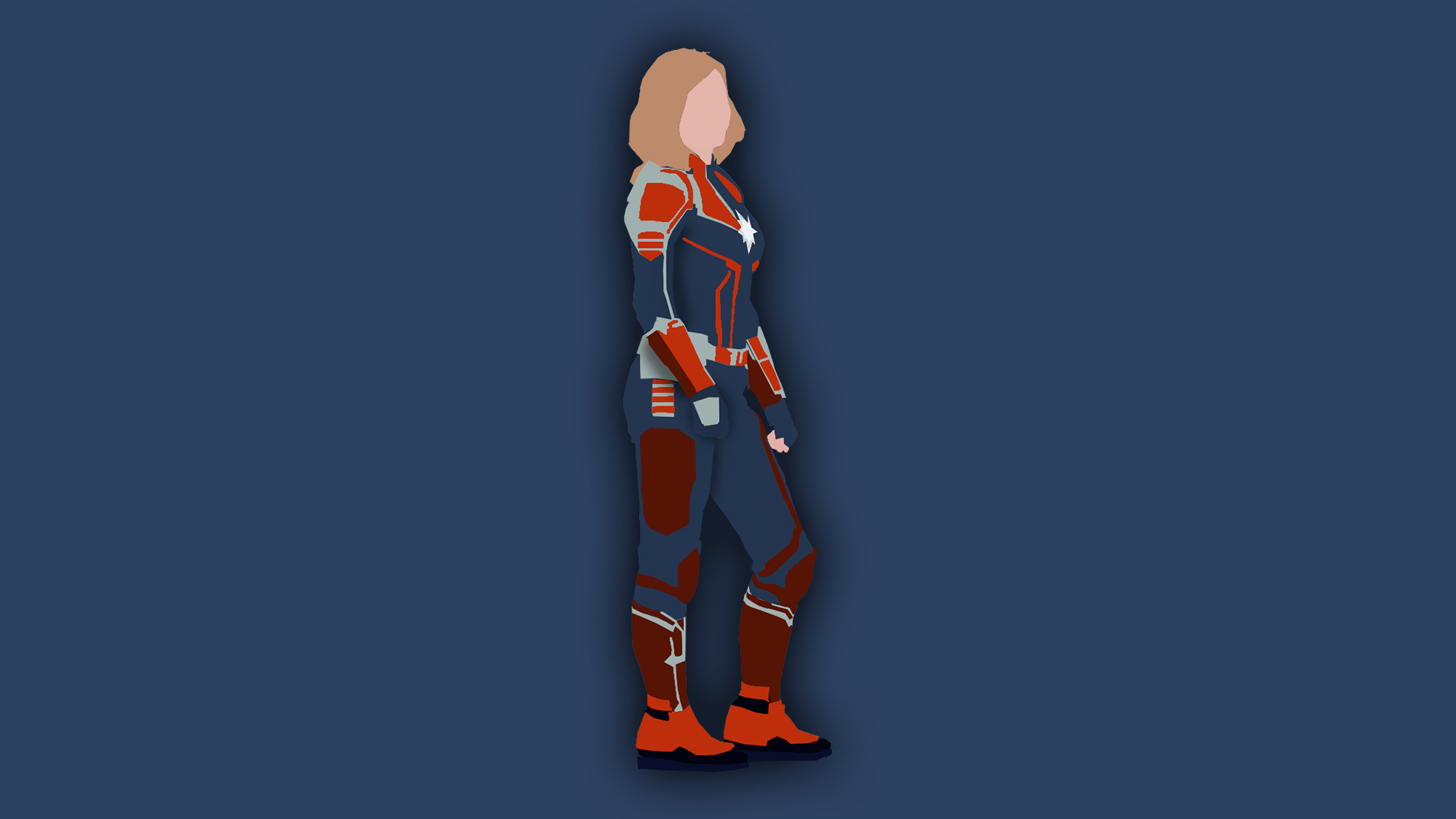 62 Captain Marvel Wallpapers on WallpaperPlay 1920x1080
