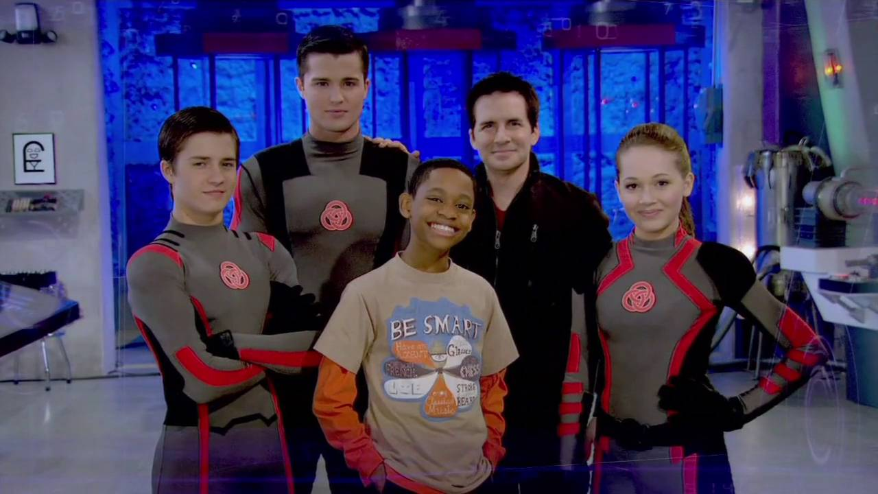 Lab Rats   Lab Rats Wallpaper 1280x720