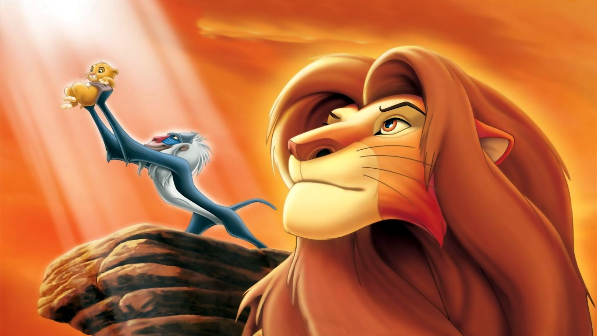 The Lion King Disney   HD Celebrity Wallpapers   The Lion King Disney 1920x1080