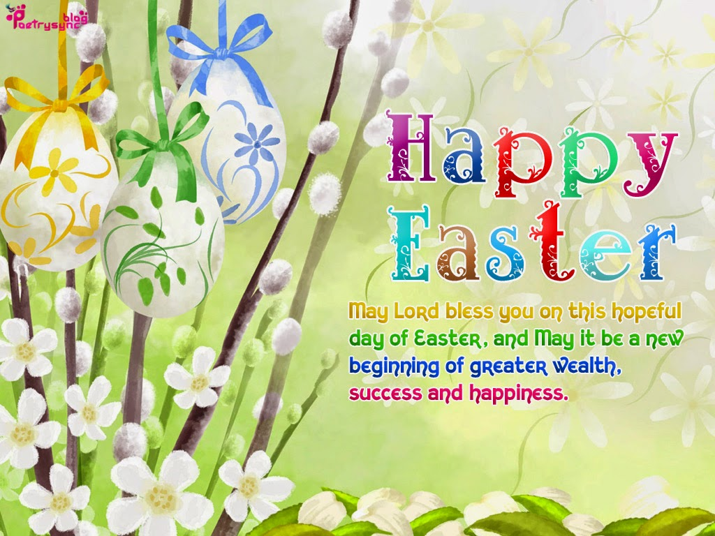 Easter 2017 SMS Wishes Messages Quotes Sayings Short Speech And 1024x768