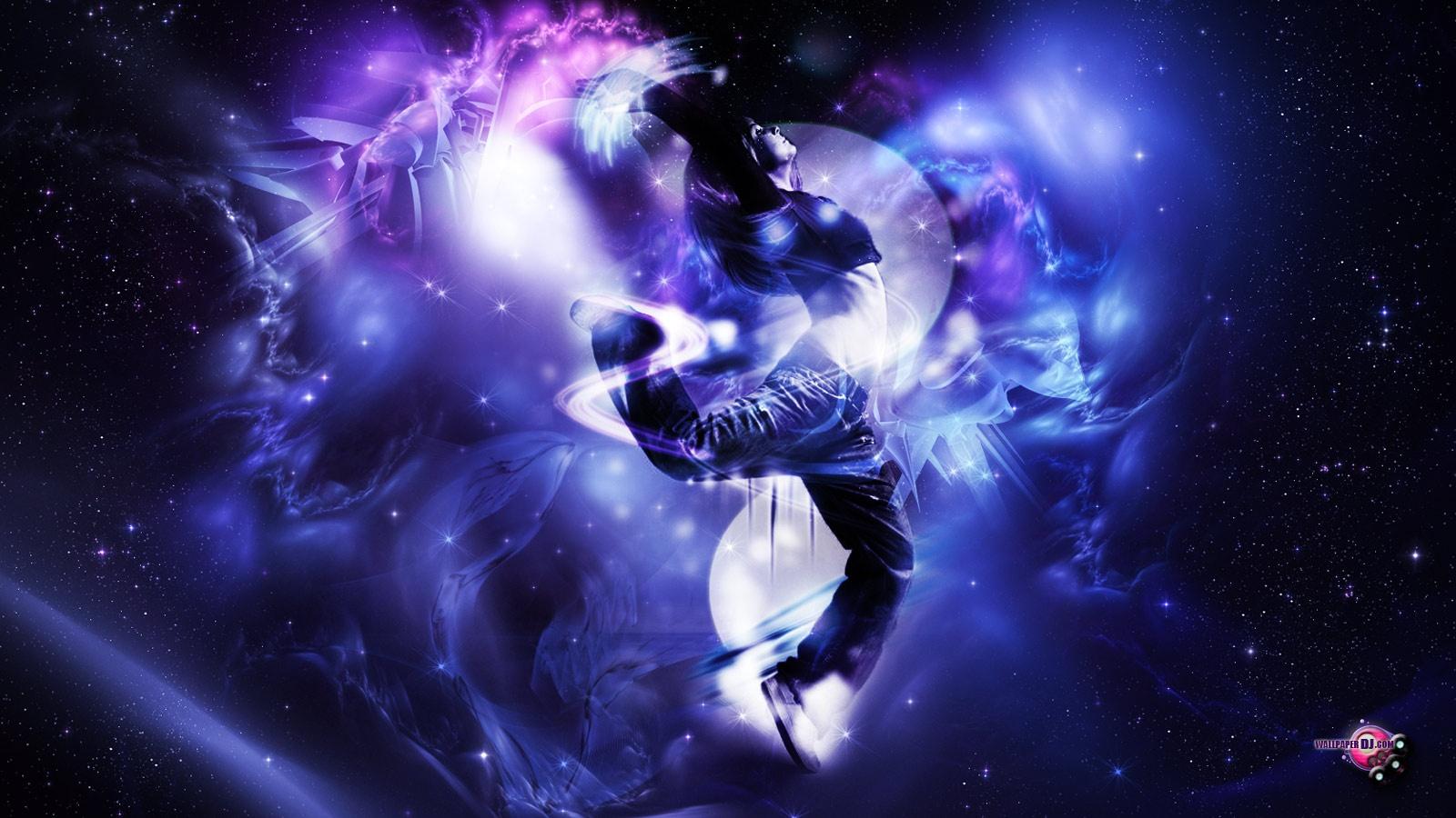 3d Girl Dance Hd Wallpapers: HD Dance Wallpapers