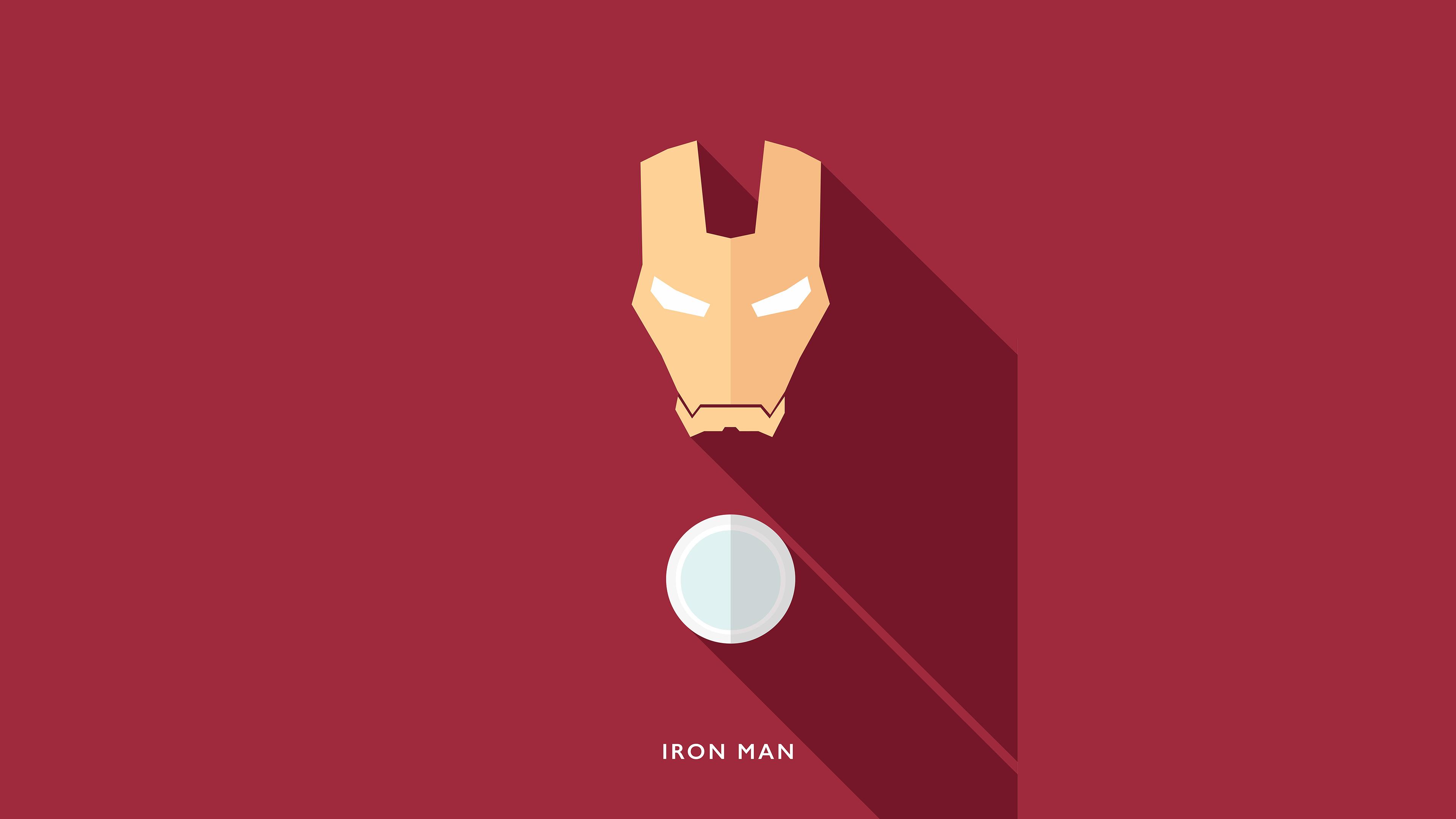 Free Download Iron Man 4k Ultra Hd Wallpaper Background