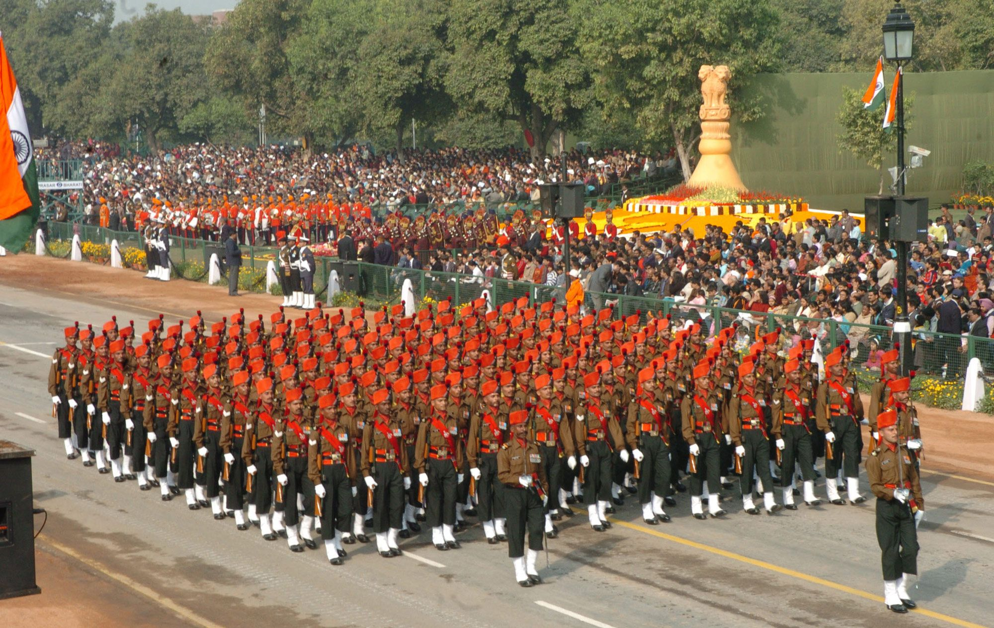 Independence Day Wallpapers 2015 With Indian Army 2000x1265