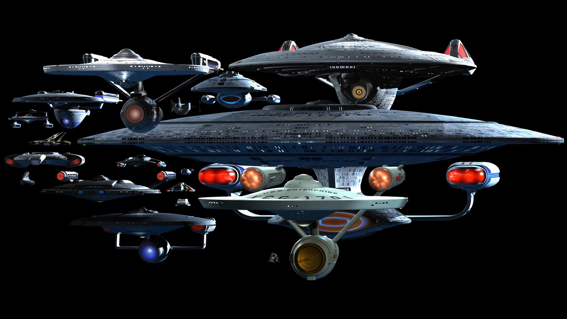 Wallpaper Abyss Explore the Collection Star Trek Sci Fi Star Trek 1920x1080