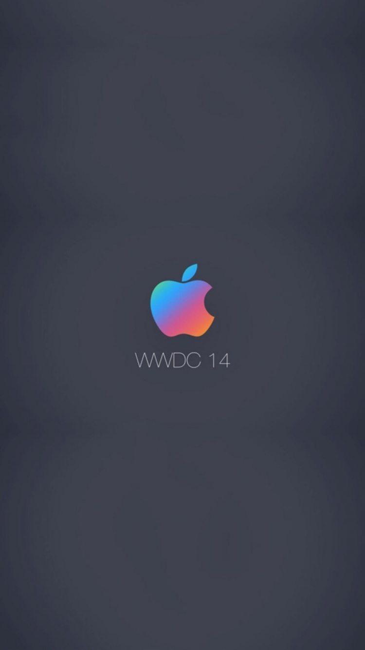 iPhone 6 Wallpaper iOS8 theme 750x1334
