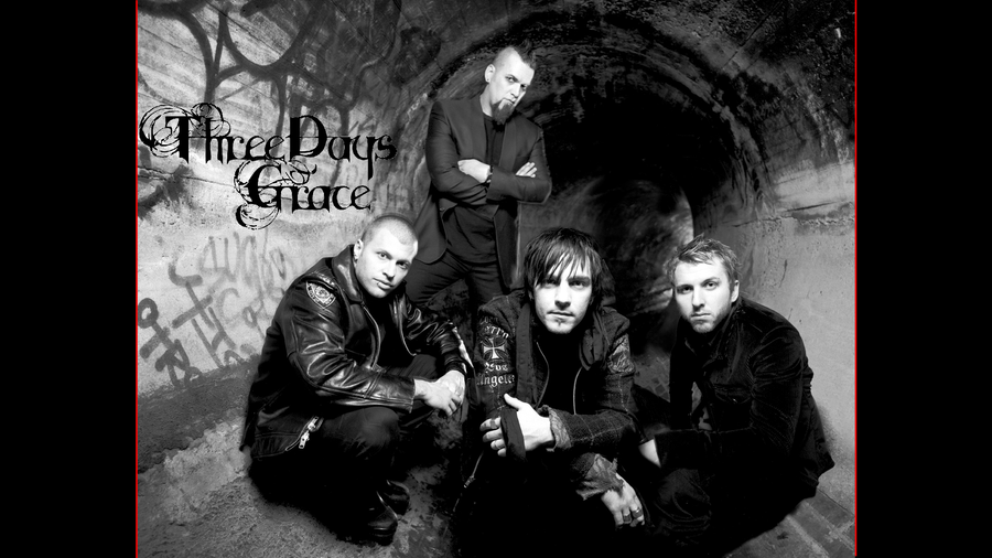 deviantartcomartThree Days Grace Wallpaper 269962478 900x506