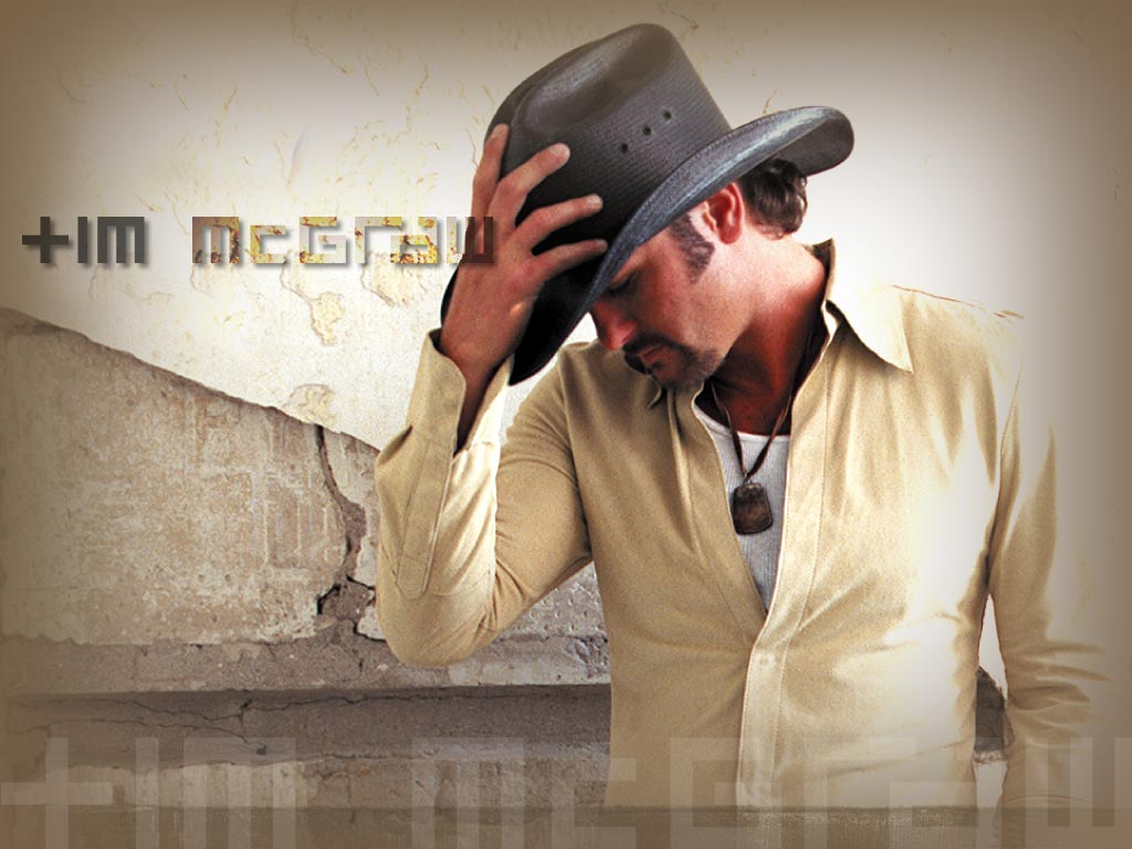 Tim McGraw Biography and Wallpapers 1024x768