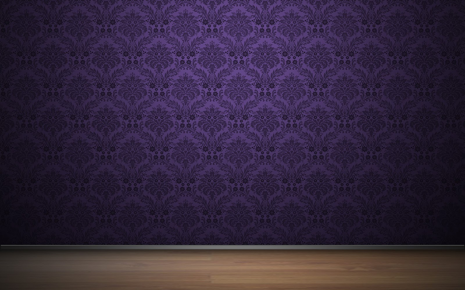 Fondo de Pantalla Abstracto Textura morada en pared Imagenes 1600x1000