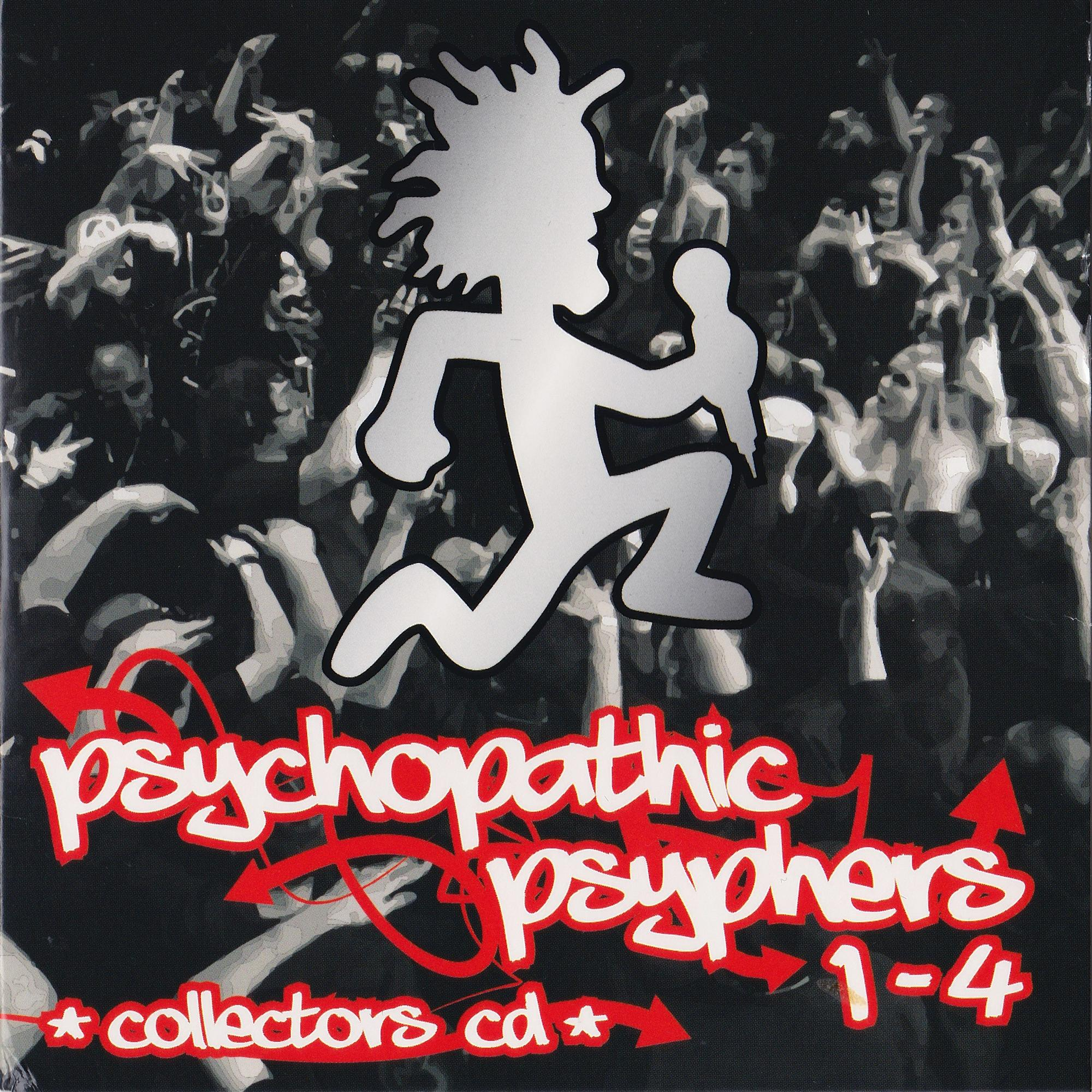 Psychopathic Records Wallpaper Psychopathic psyphers album 2000x2000