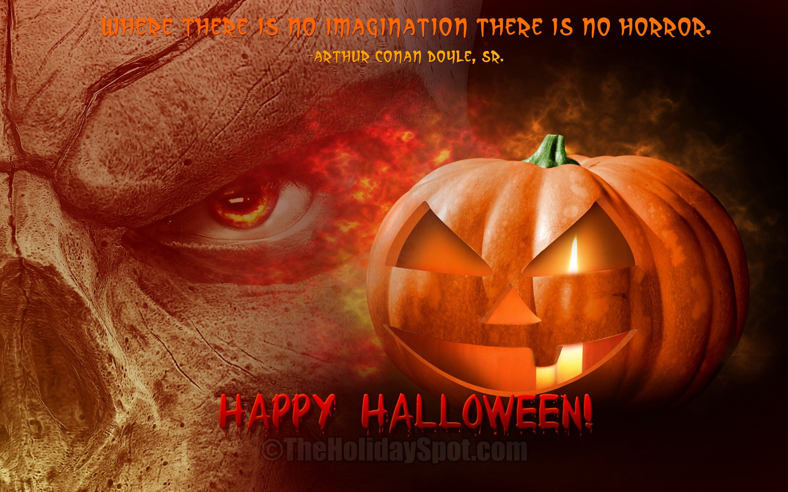Happy Halloween HD Wallpapers Best Halloween Images 2560x1600